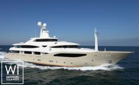 CRN Yacht 60M