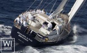 Nautor's Swan Yacht 112'