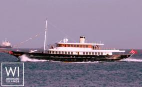 Bilgin Yacht  49M