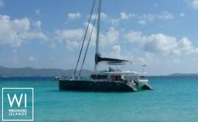 Sunreef Catamaran Sail 62'