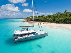 Sunreef Catamaran Sail 62'