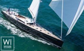 Baltic Yacht 107'