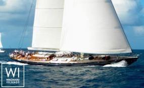 Jachtwerf Klaassen Sloop 33M