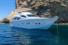 Pruva Yacht 80