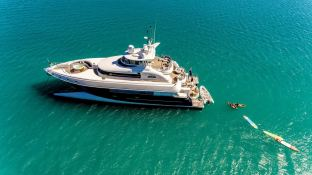 New Zealand Yachts Spirit 35