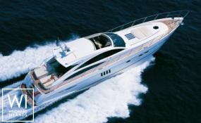 Princess Yachts Princess V 70