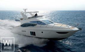 Azimut Yachts Azimut 53 Fly