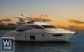Azimut Yachts Azimut 58 Fly