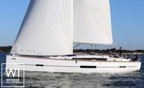 Dufour Yachts Dufour 560