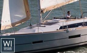 Dufour Yachts Dufour 382