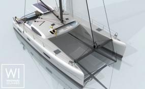 XL Catamaran TS 42