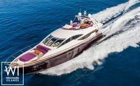 Numarine Yachts Fly 78