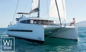 Catana Catamaran Bali 4.5