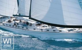 Custom Ketch 22M