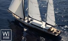 Custom Ketch  43M
