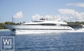 Maiora Yacht 31M
