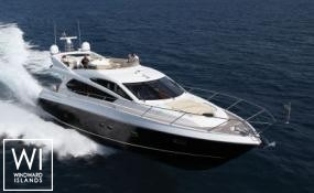 Sunseeker Manhattan 64'
