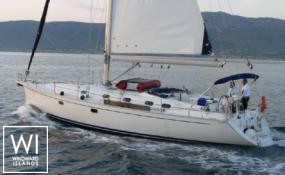 Dufour Yachts Gibsea 51