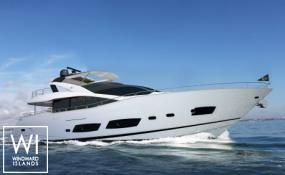 Sunseeker Yacht 28M