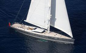Holland Jachtbouw Sloop 45M