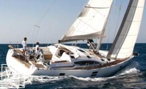 Elan Yachts Elan 50 Impression