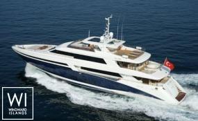 Bilgin Yacht  45M