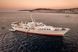 Feadship Classic yacht 45M