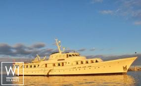 Feadship Classic yacht 45M