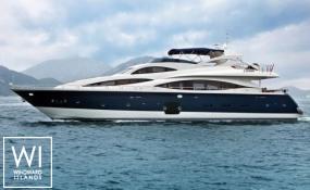 Accelera yachts Accelera 98'