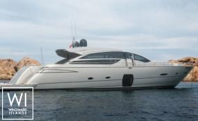 Pershing Yachts Pershing 80