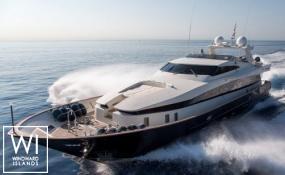 Tigullio Yacht 32M