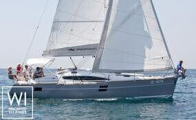 Elan Yachts Elan 394