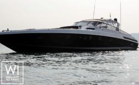 Baia Yachts Atlantica 80
