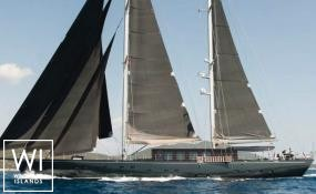 Custom Ketch  40M