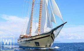 Custom Ketch 65M