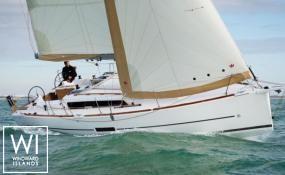 Dufour Yachts Dufour 350
