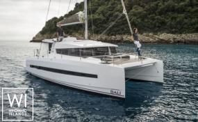 Catana Catamaran Bali 4.0