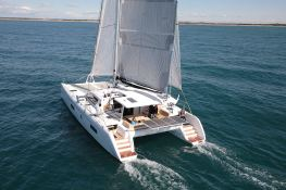 Outremer Catamaran Outremer 5X