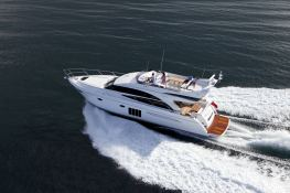 Princess Yachts Princess P 60