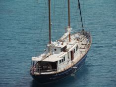 Custom Ketch  29M