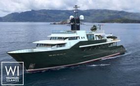 Feadship Yacht 49M