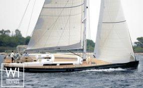 Hanse Yachts Hanse 630