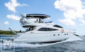 Aicon Yachts Aicon Fly 56