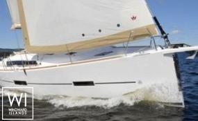 Dufour Yachts Dufour 412