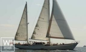 Custom Ketch 26M