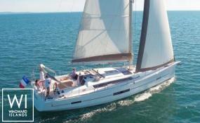 Dufour Yachts Dufour 512