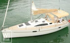 Custom Wind 34