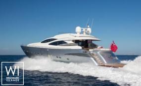 Pershing Yachts Pershing 90