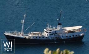 Custom Motoryacht 40M