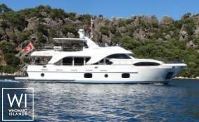 Benetti Yacht 26M